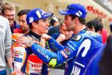 Andrea Iannone, Team Suzuki Ecstar, Marc Marquez, Repsol Honda Team