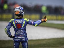 Best shots of MotoGP, Michelin® Australian Motorcycle Grand