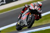 Xavi Vierge, Dynavolt Intact GP, Michelin® Australian Motorcycle Grand Prix
