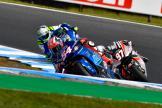 Mattia Pasini, Italtrans Racing Team, Michelin® Australian Motorcycle Grand Prix