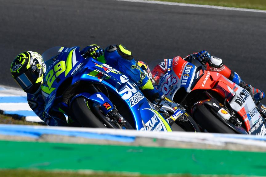 MotoGP, Michelin® Australian Motorcycle Grand Prix