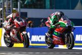Scott Redding, Aprilia Racing Team Gresini, Michelin® Australian Motorcycle Grand Prix