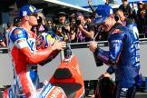 Maverick Viñales, Jack Miller, Michelin® Australian Motorcycle Grand Prix