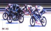 Photofinish 2nd-3rd, Moto3, Michelin® Australian Motorcycle Grand Prix