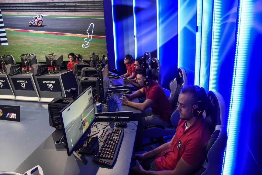 MotoGP™ eSport Championship
