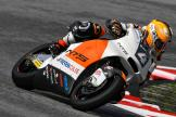Steven Odendaal, NTS RW Racing GP, Shell Malaysia Motorcycle Grand Prix