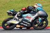 Adam Norrodin, Petronas Sprinta Racing, Shell Malaysia Motorcycle Grand Prix