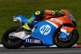 Lorenzo Baldassarri, Pons HP40, Shell Malaysia Motorcycle Grand Prix