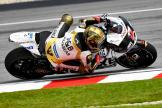 Karel Abraham, Angel Nieto Team, Shell Malaysia Motorcycle Grand Prix