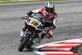 Xavier Cardelus, Marinelli Snipers Team, Shell Malaysia Motorcycle Grand Prix