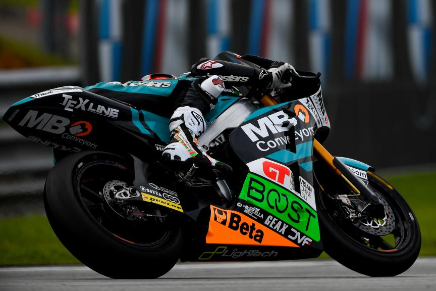 Fabio Quartararo, MB Conveyors - Speed Up, Shell Malaysia Motorcycle Grand Prix
