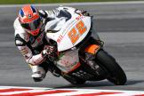 Sam Lowes, Swiss Innovative Investors, Shell Malaysia Motorcycle Grand Prix