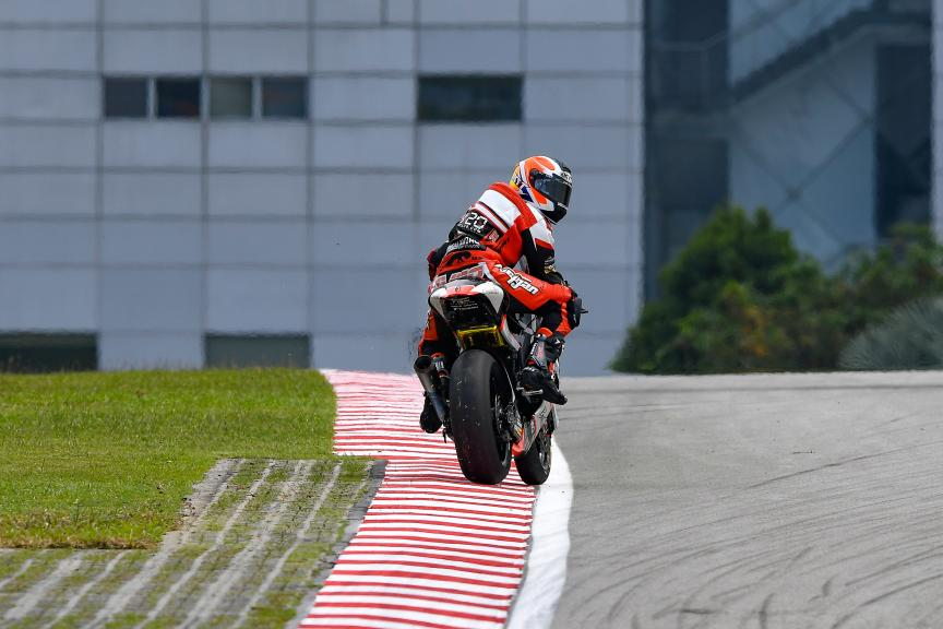 Isaac Vinales, Forward Racing Team, Shell Malaysia Motorcycle Grand Prix