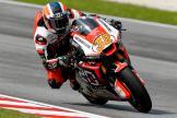 Isaac Vinales, Forward Racing Team, Shell Malaysia Motorcycle Grand Prix