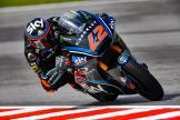 Francesco Bagnaia, Sky Racing Team VR46, Shell Malaysia Motorcycle Grand Prix