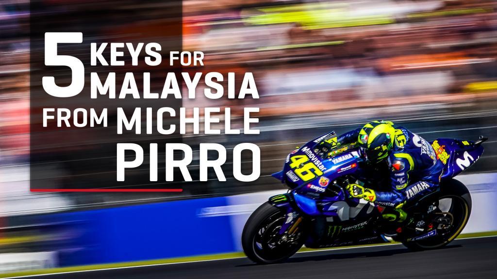 5 keys Malaysia