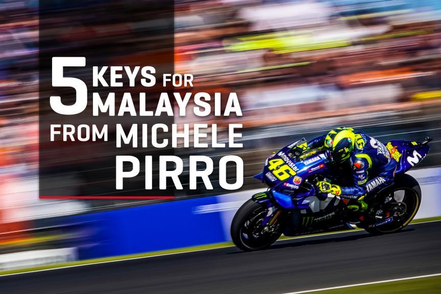5 keys Malaysian