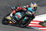 Ayumu Sasaki, Petronas Sprinta Racing, Shell Malaysia Motorcycle Grand Prix