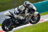 Jules Danilo, Nashi Argan SAG Team, Shell Malaysia Motorcycle Grand Prix
