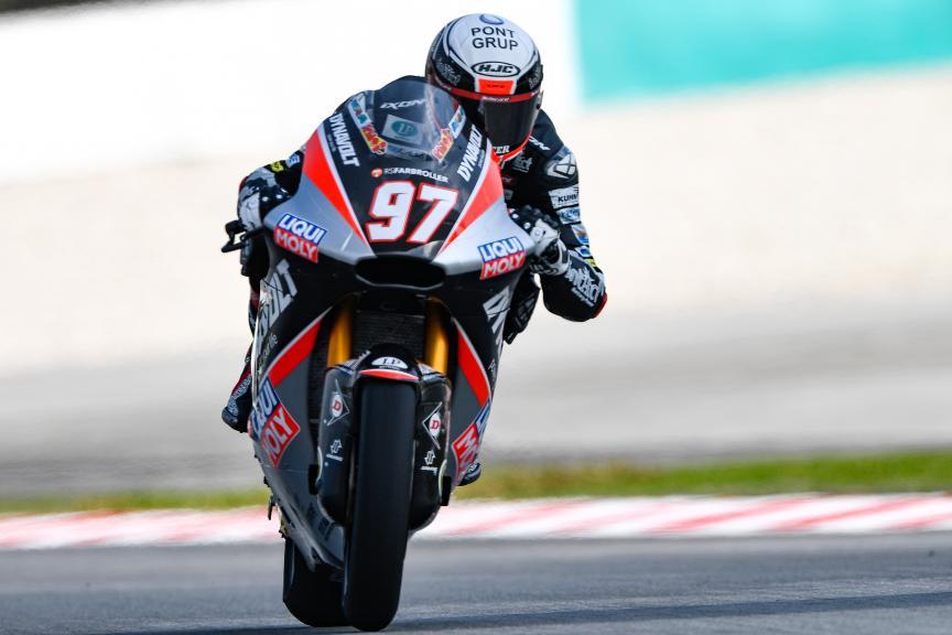 Xavi Vierge, Dynavolt Intact GP, Shell Malaysia Motorcycle Grand Prix
