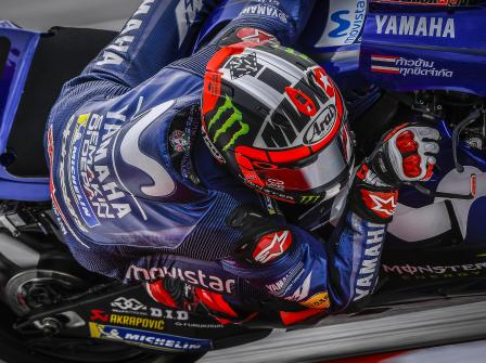 Best shots of MotoGP, Shell Malaysia Motorcycle Grand Prix