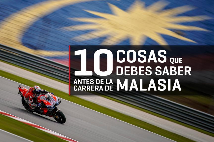 10 things Mal - es