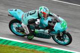 Enea Bastianini, Leopard Racing, Shell Malaysia Motorcycle Grand Prix