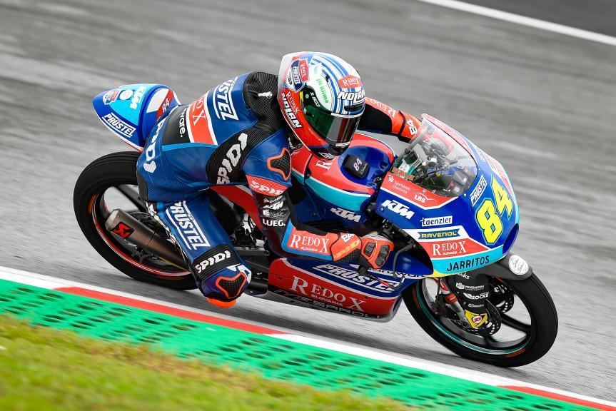 Jakub Kornfeil, Pruestelgp, Shell Malaysia Motorcycle Grand Prix