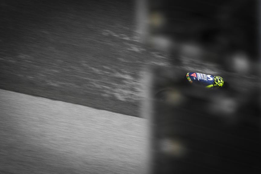 Valentino Rossi, Movistar Yamaha MotoGP, Shell Malaysia Motorcycle Grand Prix