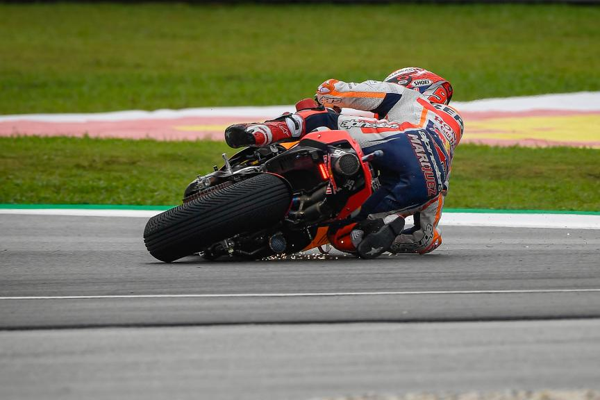 Marc Marquez, Repsol Honda Team, Shell Malaysia Motorcycle Grand Prix