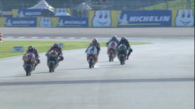 Watch the Warm Up session for Moto2™ in its entirety at the Michelin® Malaysia Motorcycle Grand Prix