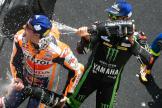Marc Marquez, Johann Zarco, Shell Malaysia Motorcycle Grand Prix