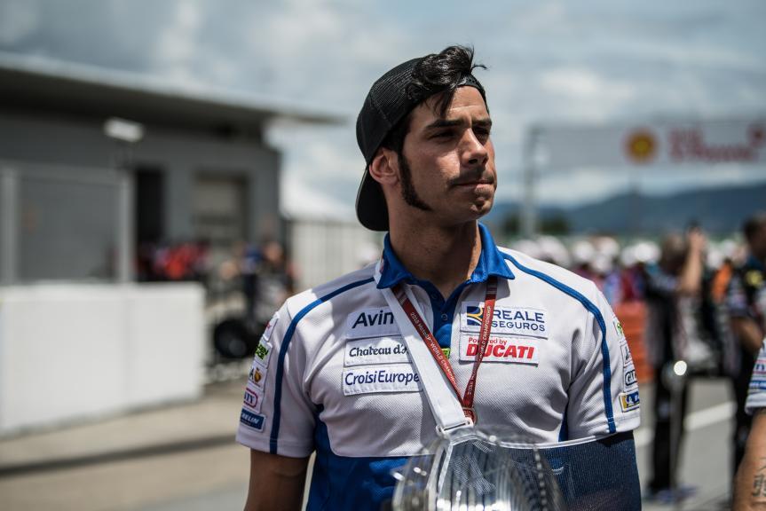 Jordi Torres, Reale Avintia Racing
