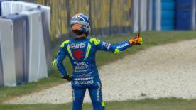 Le immagini più belle, i dietro le quinte e le bizzarrie del paddock della lunga trasferta del MotoGP™ in Asia