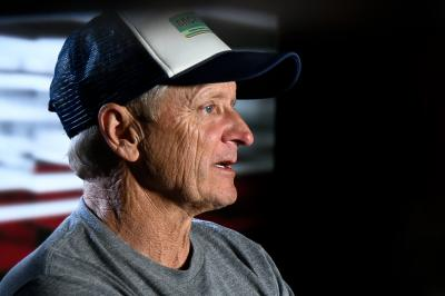 "Schwantz: ""Alex & Joan are going to do great on the Suzuki"""