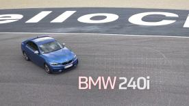 The enviable winner of the 2018 MotoGP™ eSport Championship will be able to enjoy the power of the BMW M240i