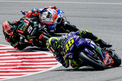 Rewind and relive MotoGP™ Round 18