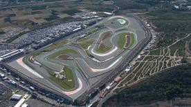 Ahead of the Gran Premio Motul de la Comunitat Valenciana, team bosses talk about the challenges they will face at Circuit Ricardo Tormo