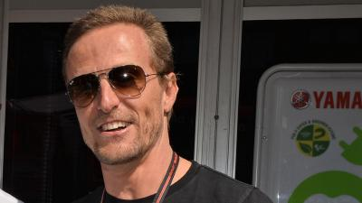 Gibernau to compete in MotoE™ with Pons Racing