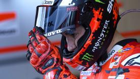 Il campione del mondo Suzuki parla della formazione Repsol Honda: due pluri-iridati per un team dei sogni