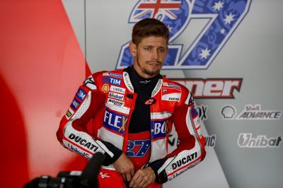 Stoner y Ducati ponen fin a su asociación