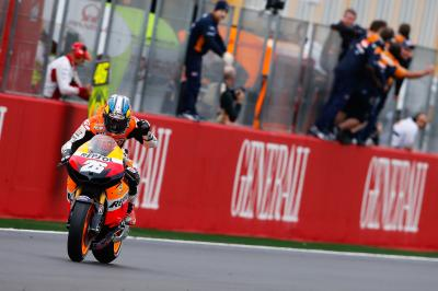FREE Valencia GP 2012: When Pedrosa won from the pitlane!