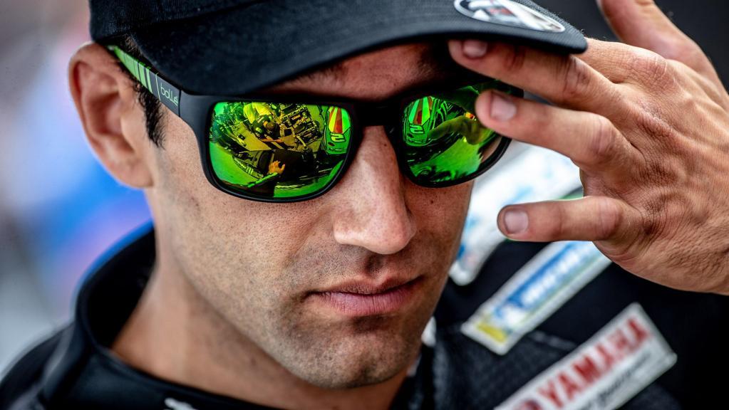 Zarco and his KTM challenge