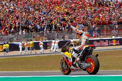 Best photos: Dani Pedrosa