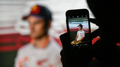 Dani Pedrosa talks about his time in MotoGP™