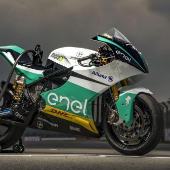 FIM Enel MotoE™ World Cup: Update zu Fahrern und Regeln