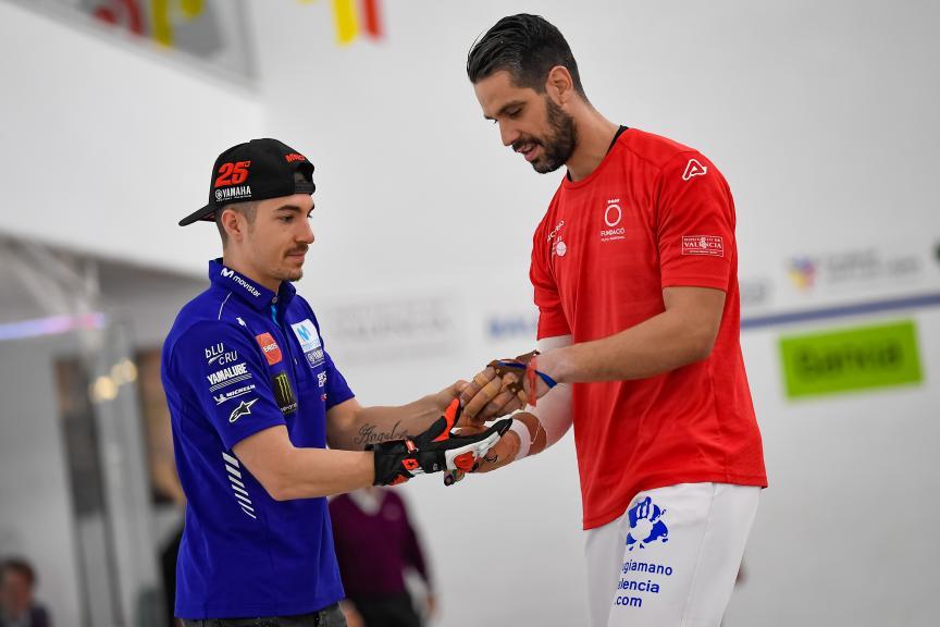 Pre-Event, Gran Premio Motul de la Comunitat Valenciana