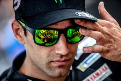 French riders, Sarron and Laconi talk about Zarco