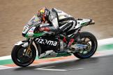 Stefan Bradl, HRC Honda Team, Gran Premio Motul de la Comunitat Valenciana