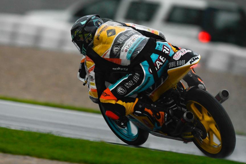 Gabriel Rodrigo, RBA BOE Skull Rider, Gran Premio Motul de la Comunitat Valenciana